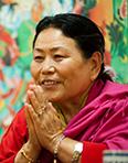 Kamala Lama